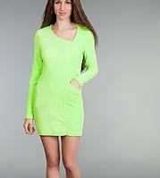 Женское спортивное  платье adidas  модель 2024