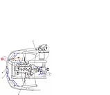 Датчик аварийной температуры воды (12-24V; 105 °С) , ТМ-111-02 (аналог ТМ-112) , фото 3