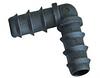 Монтажний набір фурнітури для краплинної трубки СТАНДАРТ ПЛЮС, фото 3