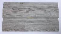 Металлосайдинг Корабальная доска , цвет Белое дерево3 D , Китай