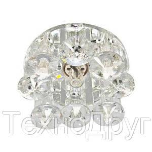 Встраиваемый светильник 1527 с LED подсветкой 27972 (4573)
