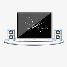 Телевизоры, аудио и фото