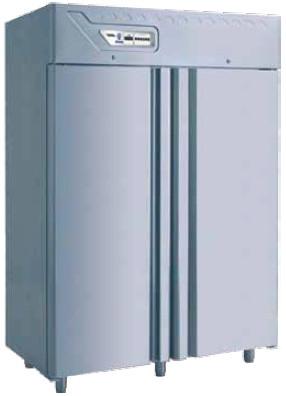 Шкаф морозильный Desmon GB14С (БН)