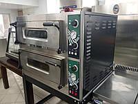 Электрическая печь для пиццы Hostek Basik 44 б/у
