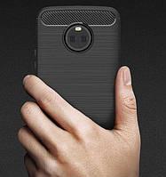 Защитный чехол-бампер Motorola Moto X4, фото 1