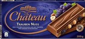 "Немецкий шоколад ""Chateau"" по выгодным оптовым ценам"