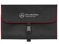 Несессер Mercedes-Benz Trucks Washbag Black 2019 B67871198, фото 1