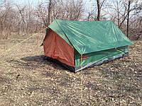 Намет Totem Bluebird. Палатка туристическая. Намет туристичний