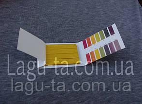 Индикаторная бумага для определения кислотности, фото 2