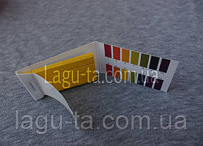 Индикаторная бумага для определения кислотности, фото 3