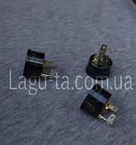 Реле защиты компрессора klixon T0521/26, фото 3