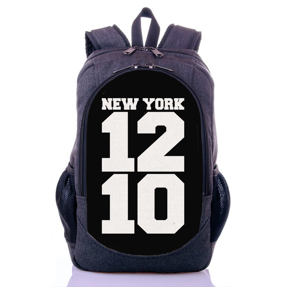 Рюкзак городской New York 1210 Zaino (18414)
