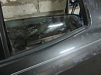 Стекло задней левой двери Toyota Tundra