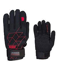 Перчатки для вейкбординга, парусного спорта и водных видов спорта JOBE Stream Gloves Men
