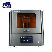 3D принтер Wanhao Duplicator D8, фотополімерний