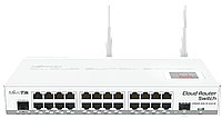 Коммутатор MikroTik CRS125-24G-1S-2HnD-IN