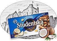 Оптовые поставки чешского шоколада Studentska Pecet