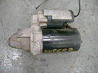 Стартер  SKODA SUPERB 2.8 V6 AMX