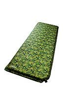 Самонадувающийся килимок Tramp 188*66*5 TRI-007