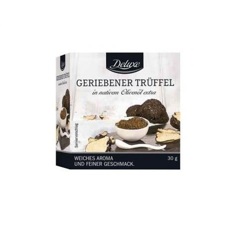 Тертый трюфель в оливковом масле / Deluxe Geriebener Truffel 30гр (Германия)