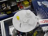 Бензонасос BOSCH 0580200369, 0580200045, Opel Astra GTC J/J 1.4-1.6 2010-> Chev Cruze, фото 4