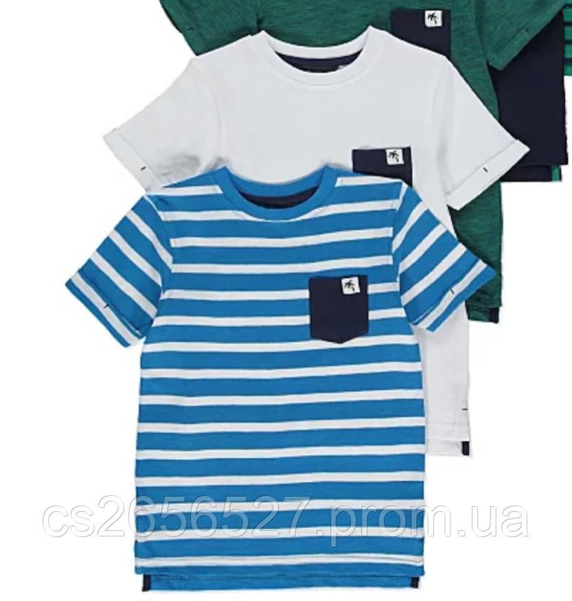 82af360b453d Фирменная футболка GEORGE - интернет-магазин