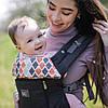 """Эрго Рюкзак """"Кайт"""" слинг переноска Лав & Кери Air X Love Baby Carriers ерго cлiнг sling"""