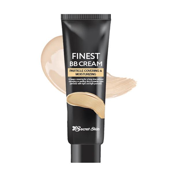 Матирующий ВВ крем Secret Skin Finest BB Cream