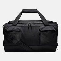 8d4c9e5866cd Сумка спортивная Nike Vapor Power Men's Training Duffel Bag Medium  BA5542-010 Черный (882801427527