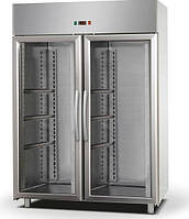 Шкаф морозильный DGD AF14EKOMBTPV (БН)