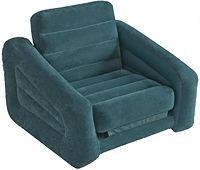 Надувне крісло-трансформер Intex 68565