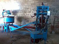 Минизаводы для производства кирпича