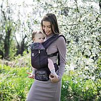 """Эрго Рюкзак """"Арт"""" слинг переноска Лав & Кери Air X Love Baby Carriers ерго cлiнг sling"""