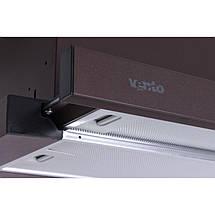 Вытяжка VENTOLUX GARDA 60 BR (620), фото 3