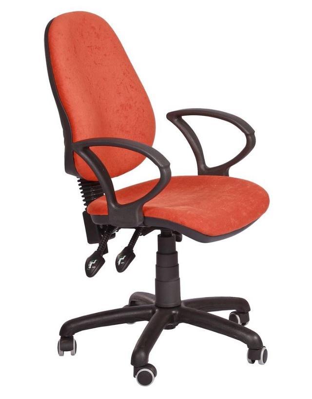 Кресло Бридж AMF-4 Розана-4 мех., MF (Multi Fix)