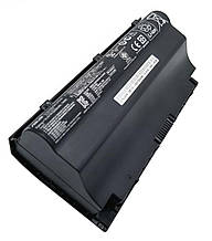 Батарея A42-G75 для ноутбука Asus G75VX 5200mAh