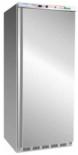 Шкаф морозильный Forcar EF600SS (БН)