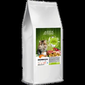 Home Food (Хоум Фуд) корм для котят с ягненком, 3 кг