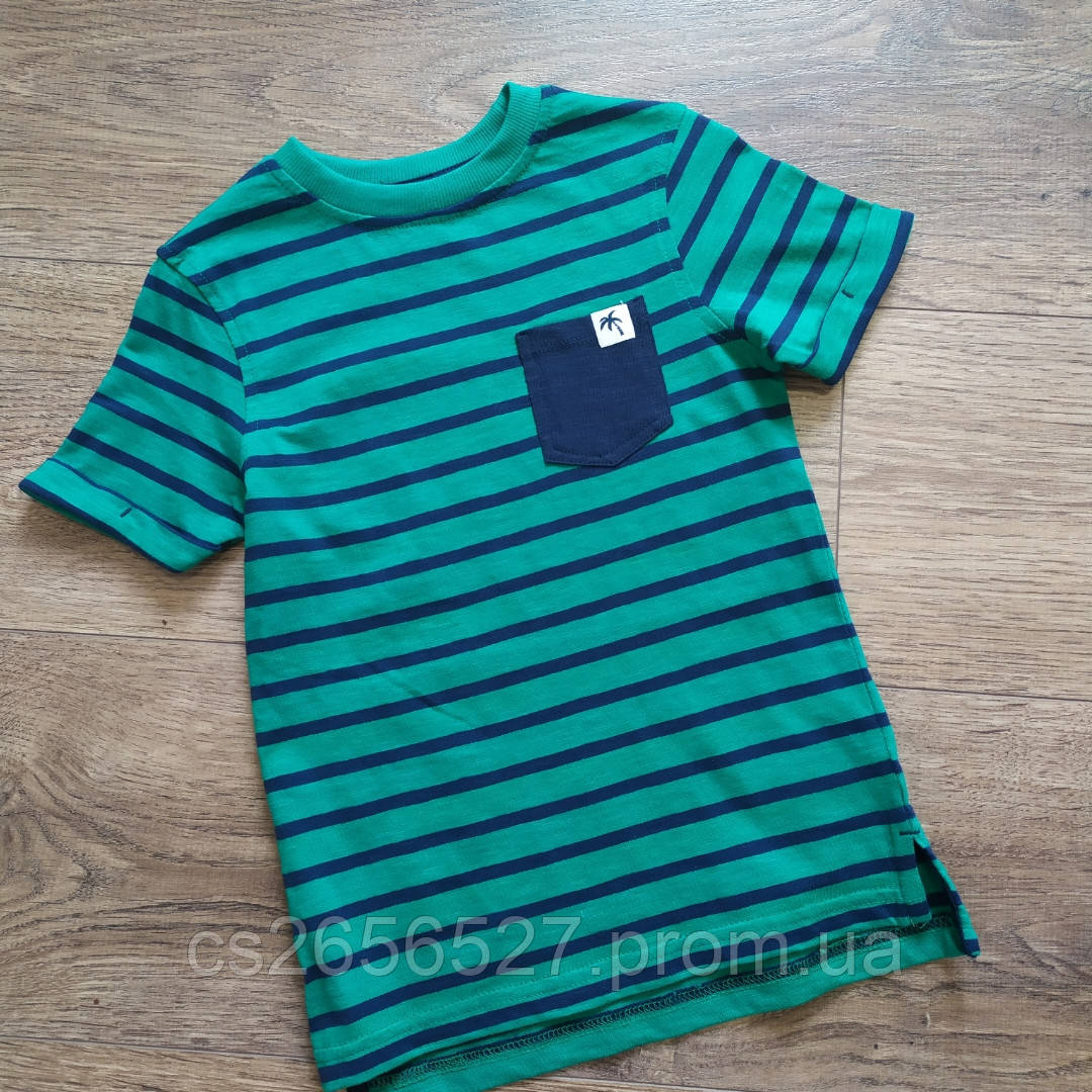 Фирменная футболка для мальчика George