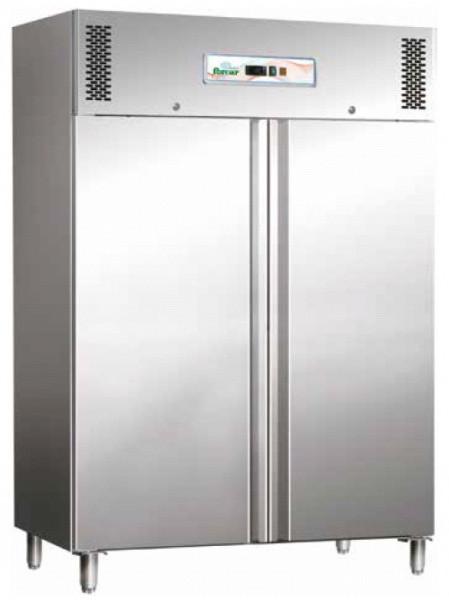 Шкаф морозильный Forcar GN1410BT (БН)