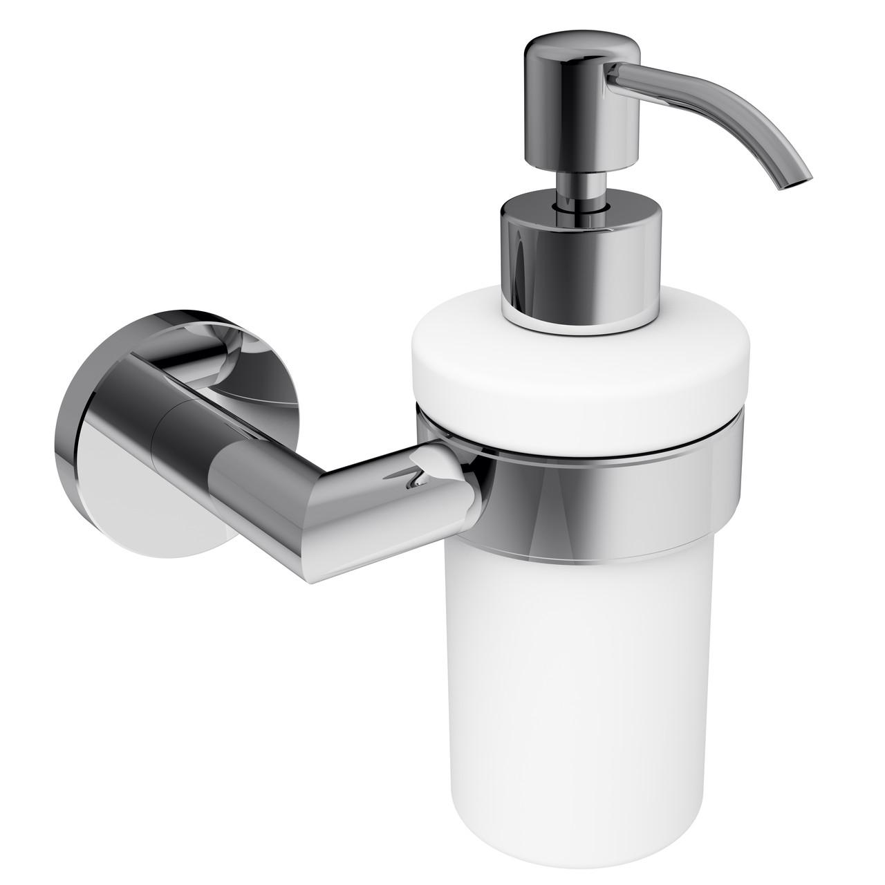 Дозатор для жидкого мыла Imprese Hranice 170100