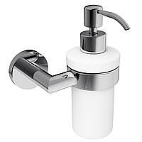Дозатор для жидкого мыла Imprese Hranice 170100, фото 1