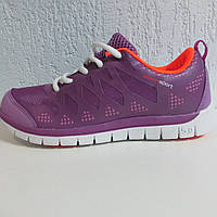 Кроссовки женские фиолетовые GOFIN SPORT 019-2 оригинал код 142А
