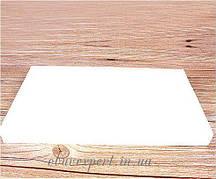 Пробивочная плита для работы с кожей 200*150*15 мм