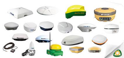 Антенны и GPS-приемники