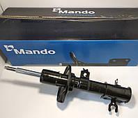 Амортизатор передній правий масло Mando Авео 96586888, DSS010008, фото 1