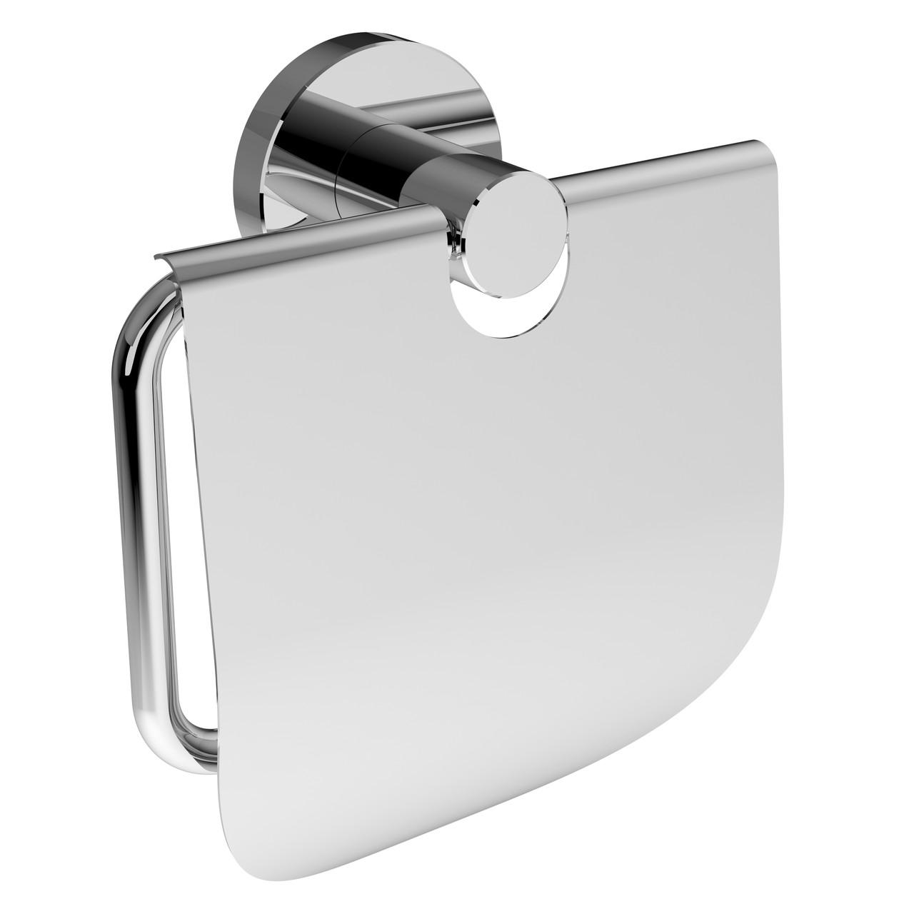 Держатель для туалетной бумаги Imprese Hranice 140100 с крышкой