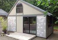 Построим для Вас каркасный летний дом на дачу по модульной технологии