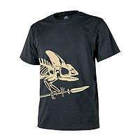 Футболка Helikon T-Shirt Full Body Skeleton (L,XXL) (TS-FBS-CO-01)