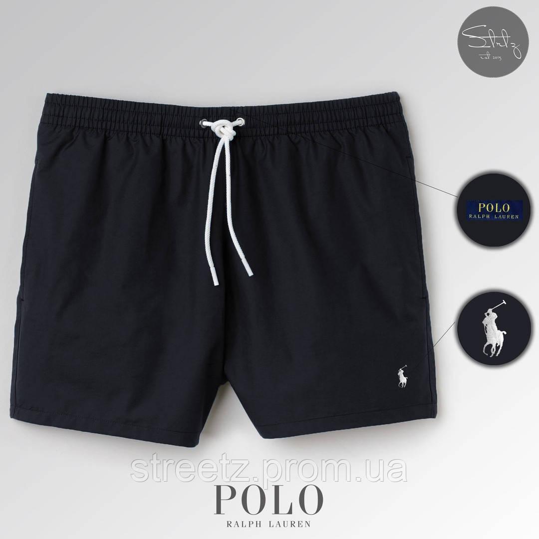 Шорты пляжные Polo Ralph Lauren